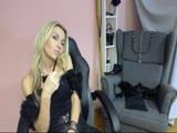 Crystalmutti - sexcam