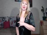 Ladymilana - sexcam