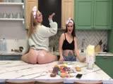 Sexy webcam show met dirtylili