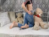 Sexy webcam show met victoriasoul