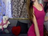 Sexy webcam show met lizasexy20