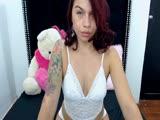 Violeta - sexcam