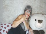 Sexy webcam show met prettyberry