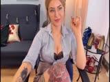 Sandycute - sexcam