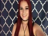 Sexy webcam show met ladykaya